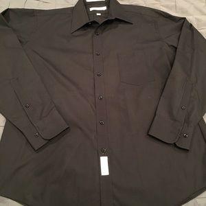 Geoffrey Beene Button Down Dress Shirt